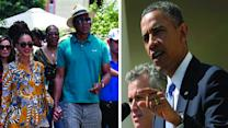 Jay-Z, Beyonce, Cuba blueprint for trouble for White House?
