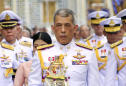 Coronation of Thai King Maha Vajiralongkorn set for May 4-6