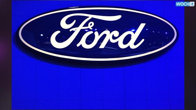 Ford $1 Billion Deal Helps Bradesco Win U.S. Underwriting Role