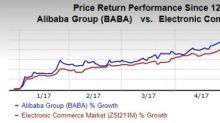 Will Alibaba's Earnings Dull the Shine of These ETFs?