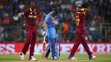 Full schedule for India's tour of West Indies
