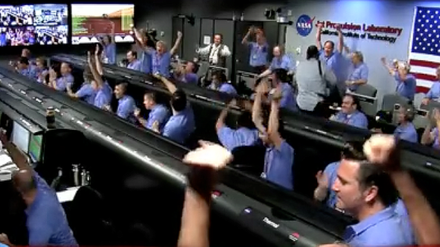 This Year @ NASA, 2012