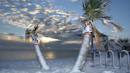 5 historic Christmas Day snowstorms