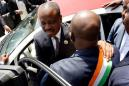 Ivory Coast leader says Soro must face full force of the law