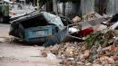 Photos Show Destruction From Mexico's Strongest Earthquake In Decades
