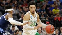 Oregon's Dillon Brooks ready to assert himself in star-studded Midwest Regional