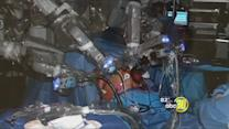 Robotic Whipple Procedure for Pancreatic Cancer