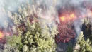 Mandatory Evacuations Ordered As Lava Spews Into Hawaii Residential Neighborhood