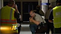 Active shooter drill held in Johnston Co.
