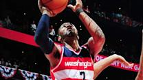 Nightly Notable: John Wall