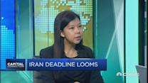 Iran deal's impact on oil won't be instant: Pro
