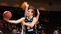#WCCHoops Championships | BYU, USF Women Win Thrillers