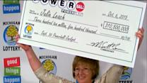 Cha-Ching for the Newest Michigan Millionaire