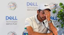 Jason Day thankful for support after mother's successful cancer surgery