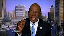 "Cummings: Issa ""absolutely wrong"" about D.C. involvement in IRS targeting"