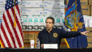 Cuomo Says Ventilator Needs Not Based on 'Feelings' After Trump Attack