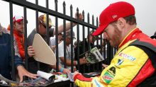 Dale Earnhardt Jr. retires as the toughest athlete in sports history