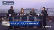How Apple stock could get better...