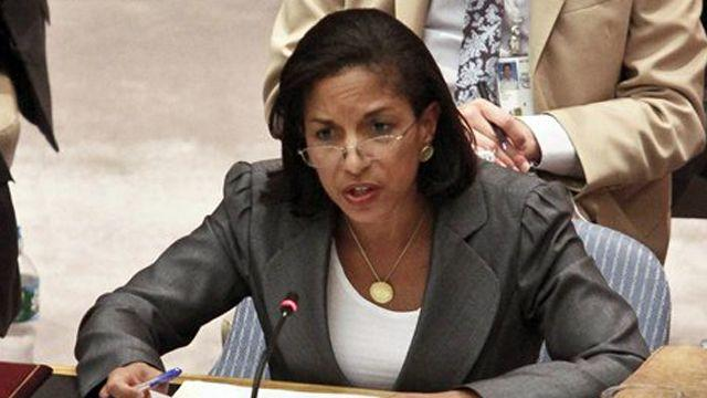 Rep. King calls on Amb. Susan Rice to resign