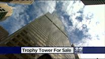 Willis Tower Up For Sale