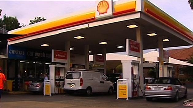 Diesel fuel shortage hits Victoria