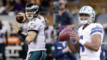 Who will win - Eagles or Cowboys?