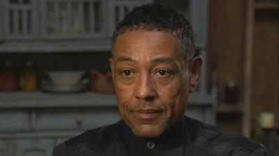 Giancarlo Esposito On NBC's 'Revolution': People 'Are Going Down' In The Second Half Of Season 1
