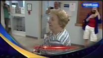 Nashua grandmother gets special birthday surprise
