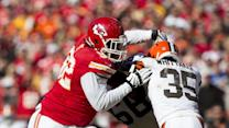 RADIO: Dontari Poe: Playing together as a team