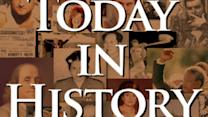 Today in History for March 5