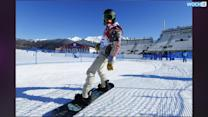 Shaun White On Sochi: 'The Road Here Was Not Easy'