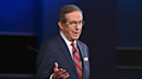 Chris Wallace says he's 'jealous' that he couldn't be the moderator for 'substantive debate'