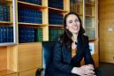 Jacinda Ardern, New Zealand's 37-Year-Old Leader, Rolls Up Her Sleeves