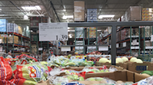 We checked the prices and it turns out Costco is much cheaper than Amazon Prime
