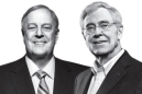 Here's why the Koch Brothers need a health care win