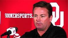Bob Stoops : No-Huddle Pt. 2
