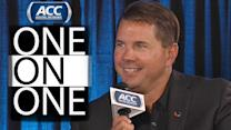 ACC One-On-One: Al Golden, Miami