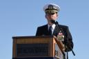 Exclusive: Navy probe to decide future of fired U.S. carrier commander