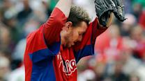 Fantasy concerns for Roy Halladay