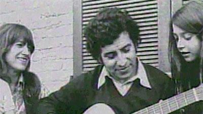 Widow of Victor Jara Wants Killer Extradited
