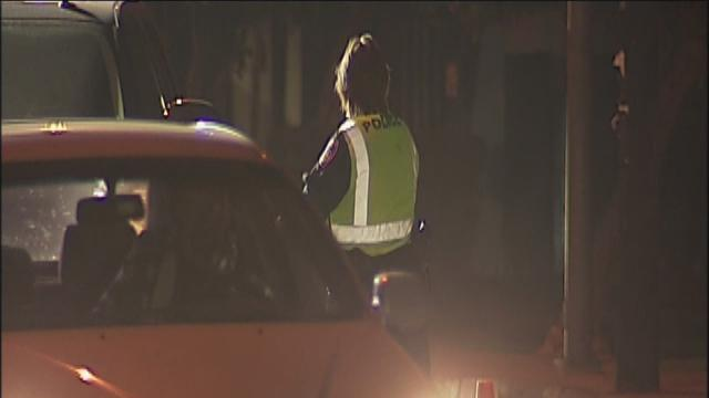 BPD cracks down on drunk drivers