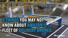 Amazon Prime Air pilots head to shareholders meeting to confront execs over low wages