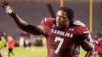 Too Many Questions Surrounding Clowney?