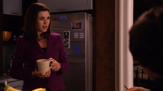 The Good Wife - 'Bad Girls'