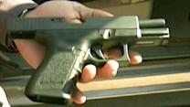 Study: Guns used successfully for defensive purposes