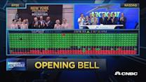 Opening Bell, May 25, 2016