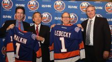 New York Islanders looking for new team executive: Report