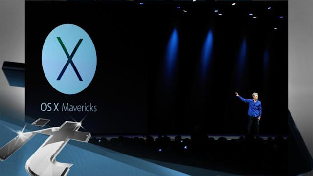 Apple News Byte: Skeuomorphism Is The Red-Headed Step Child At This Year's WWDC