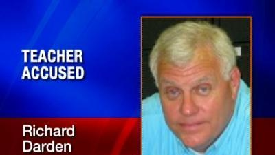 Manchester Academy Teacher Accused of Misconduct