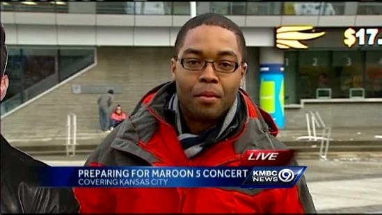 Music fans expected to flock downtown for Maroon 5